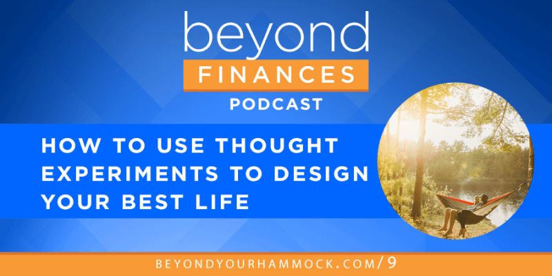 how to design your best life