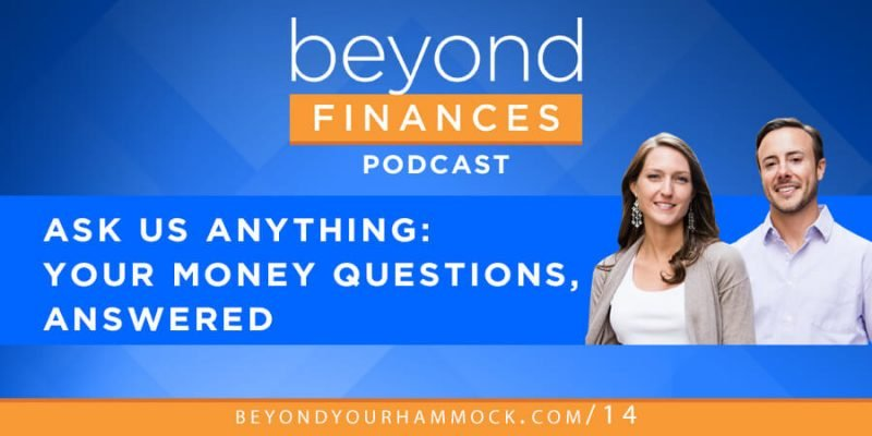 answers to money questions