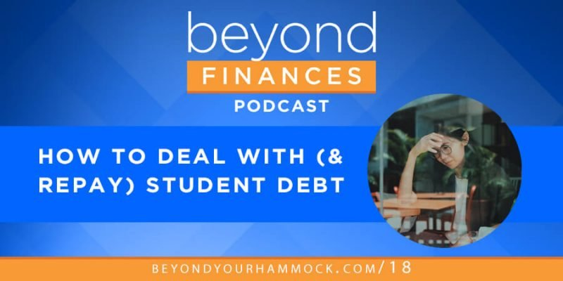 how to repay student debt
