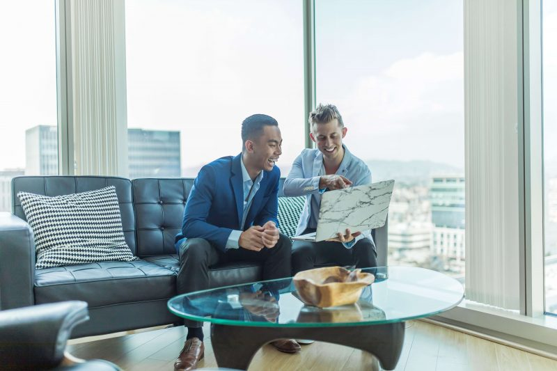 follow these rules of personal finance to grow wealth