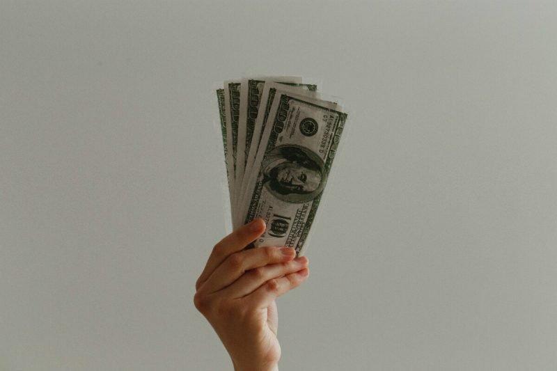 cash to invest